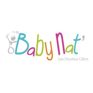 DOUDOUS BABY NAT