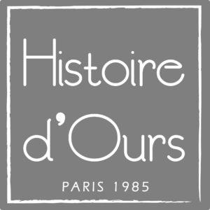 DOUDOUS HISTOIRE D'OURS