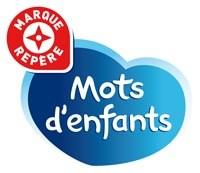 DOUDOUS MOTS D'ENFANTS