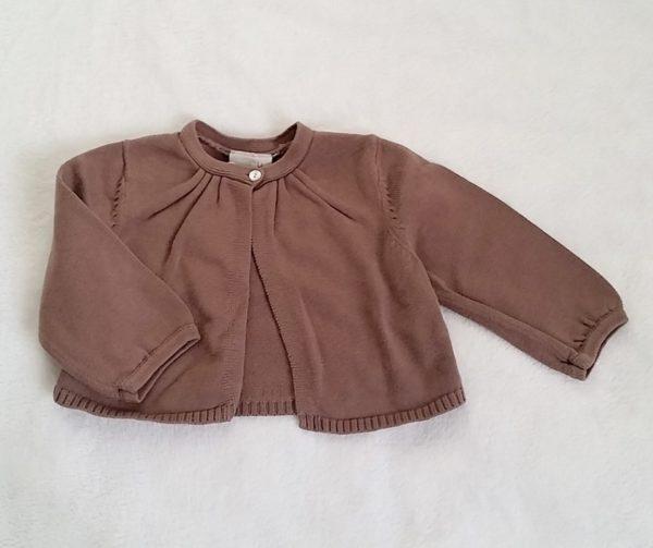 Vêtement occasion bébé fille