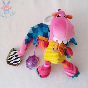 Dragon Dee Dee jouet éveil bébé LAMAZE
