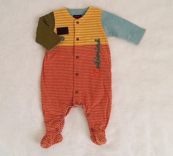 Vêtement occasion bébé