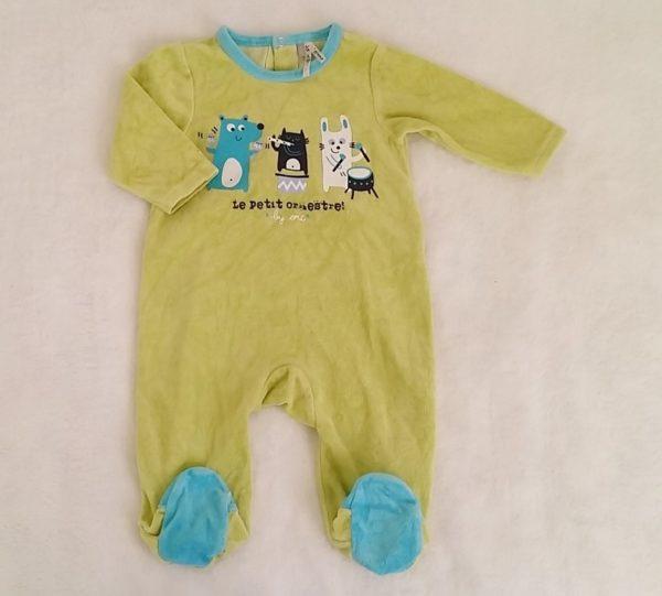 Vêtements occasion bébé