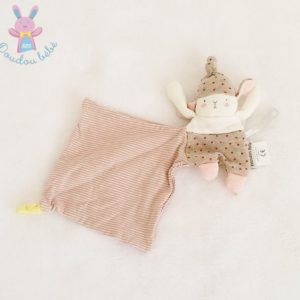 Doudou Lapin Lulu Les petits dodos MOULIN ROTY