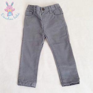 Pantalon gris bébé garçon 18 MOIS