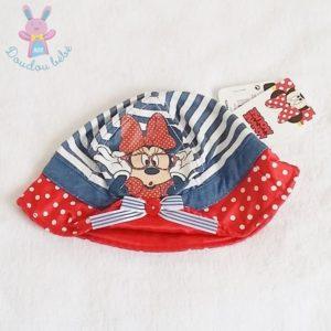 Chapeau de soleil Minnie Taille 52 cm DISNEY