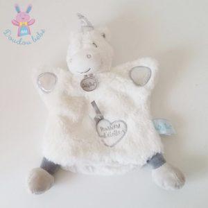 Marionnette Licorne poussière d'étoile BABY NAT