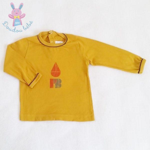 T-shirt 12 mois bébé PETIT BATEAU